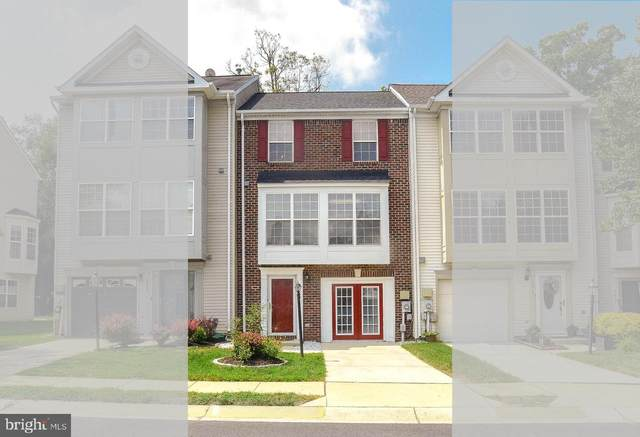 2829 Waters Edge Court, BRYANS ROAD, MD 20616 (#MDCH2002104) :: The Vashist Group