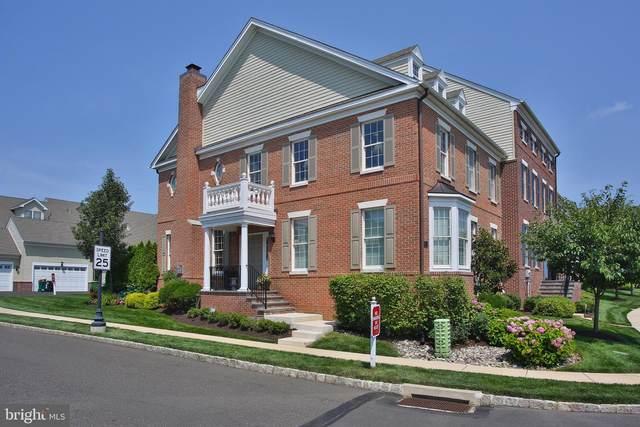103 Hicks Alley, NEWTOWN, PA 18940 (#PABU2004580) :: Team Martinez Delaware