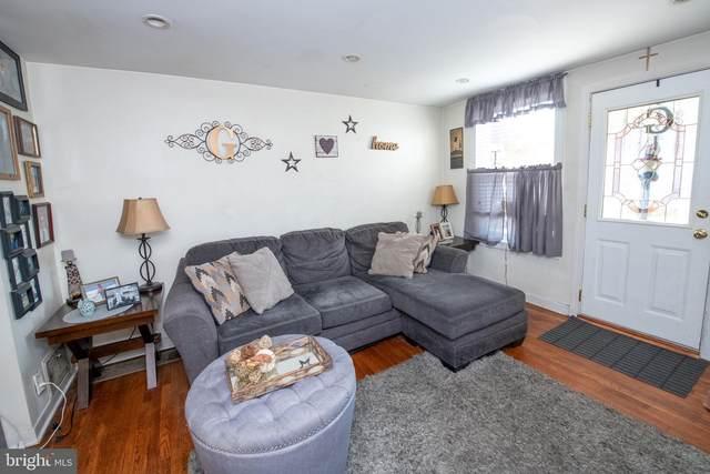 3622 Miller Street, PHILADELPHIA, PA 19134 (#PAPH2016428) :: A Magnolia Home Team