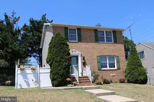 905 Rose Hill Avenue, HAGERSTOWN, MD 21740 (#MDWA2001236) :: Debbie Jett