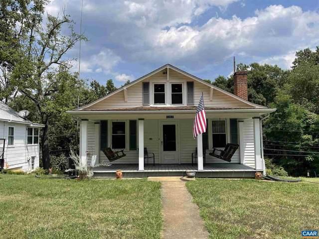 6964 Rockfish River Rd, SCHUYLER, VA 22969 (#620633) :: Great Falls Great Homes
