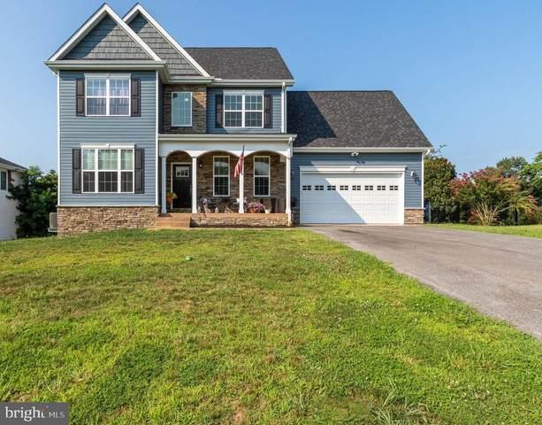9317 Overlook Circle, NEWBURG, MD 20664 (#MDCH2002106) :: A Magnolia Home Team