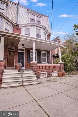 1802-1/2 Delaware Avenue, WILMINGTON, DE 19806 (#DENC2003836) :: A Magnolia Home Team