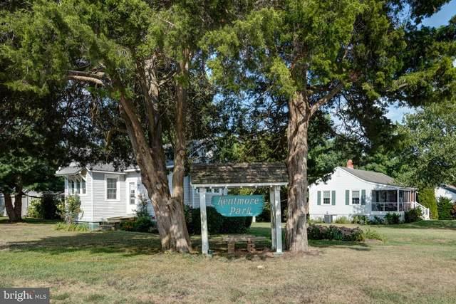 14108 Turners Point Road, KENNEDYVILLE, MD 21645 (#MDKE2000312) :: AJ Team Realty