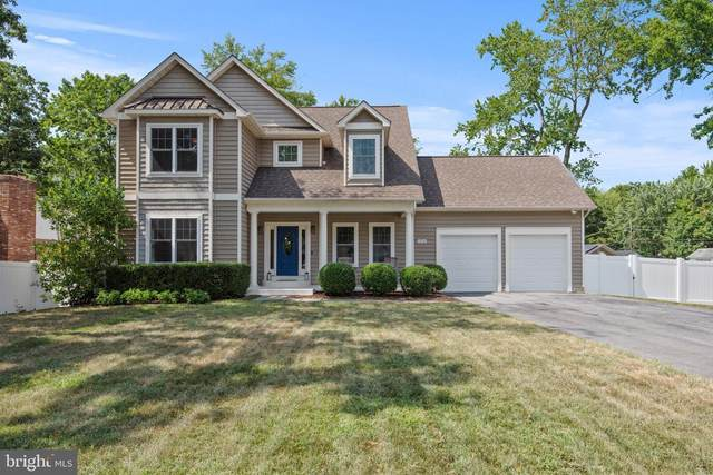 1326 Harbor Road, ANNAPOLIS, MD 21403 (#MDAA2005642) :: Great Falls Great Homes