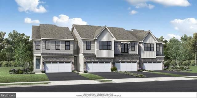 205 Segel Drive #3, MEDIA, PA 19063 (#PADE2004174) :: Talbot Greenya Group