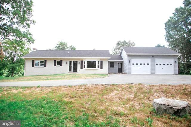 390 Crooked Hill Road, HUMMELSTOWN, PA 17036 (#PADA2001920) :: Liz Hamberger Real Estate Team of KW Keystone Realty