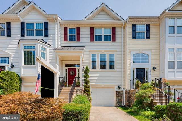 5007 Tothill Drive, OLNEY, MD 20832 (#MDMC2009006) :: Advance Realty Bel Air, Inc