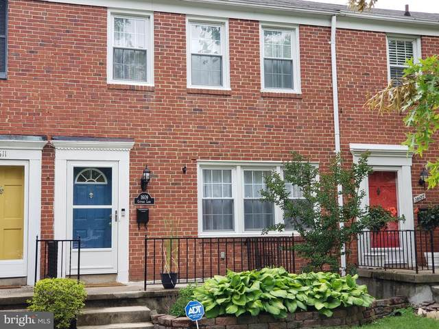 1609 Cottage Lane, TOWSON, MD 21286 (#MDBC2006148) :: New Home Team of Maryland