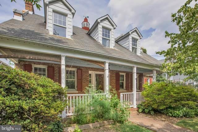 5411 Carolina Place NW, WASHINGTON, DC 20016 (#DCDC2007148) :: Cortesi Homes