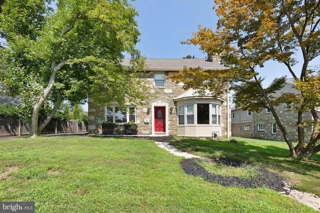 805 Stratford Avenue, ELKINS PARK, PA 19027 (#PAMC2006436) :: New Home Team of Maryland