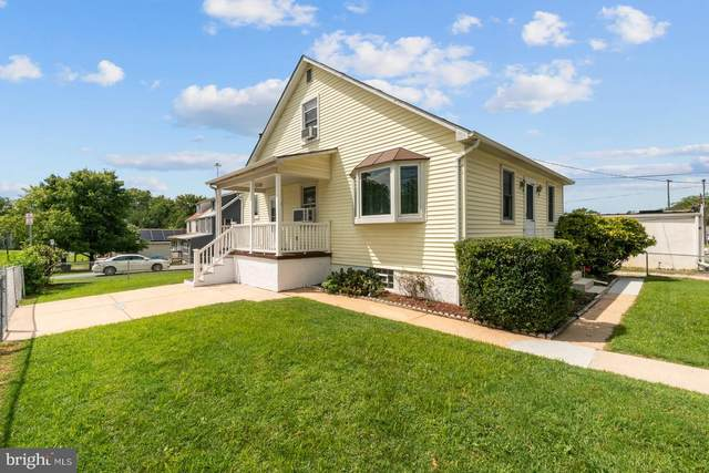 5 Manor Place, BALTIMORE, MD 21237 (#MDBC2006156) :: Corner House Realty