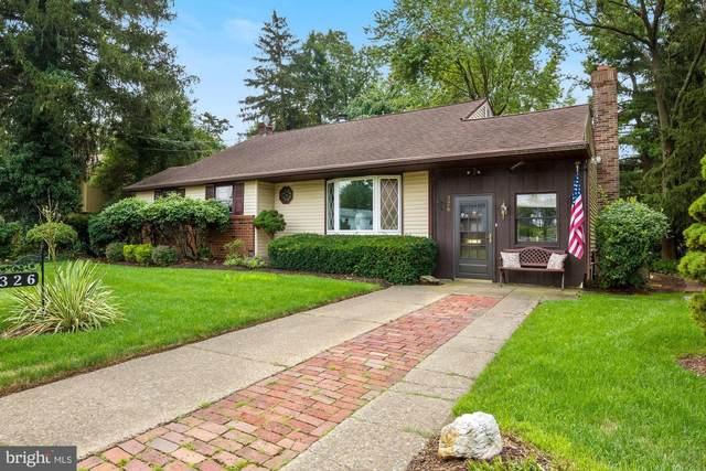 326 Juniata Avenue, DELRAN, NJ 08075 (#NJBL2004214) :: Holloway Real Estate Group