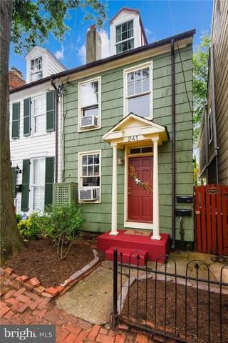 241 Hanover Street, ANNAPOLIS, MD 21401 (#MDAA2005652) :: New Home Team of Maryland