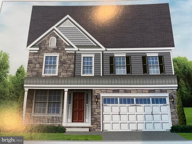 113 Harding Street, LUTHERVILLE TIMONIUM, MD 21093 (#MDBC2006164) :: New Home Team of Maryland