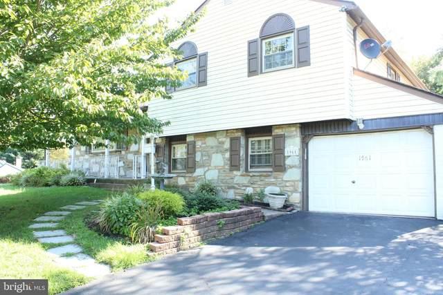 1961 Limekiln Pike, DRESHER, PA 19025 (#PAMC2006438) :: Linda Dale Real Estate Experts