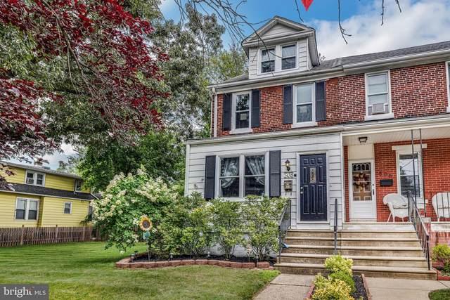 508 Lincoln Avenue, COLLINGSWOOD, NJ 08108 (#NJCD2004038) :: Rowack Real Estate Team