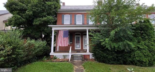 3176 N George Street, YORK, PA 17406 (#PAYK2003526) :: Liz Hamberger Real Estate Team of KW Keystone Realty