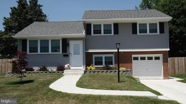 60 Pleasant Valley Drive, WOODBURY, NJ 08096 (#NJGL2002652) :: Charis Realty Group