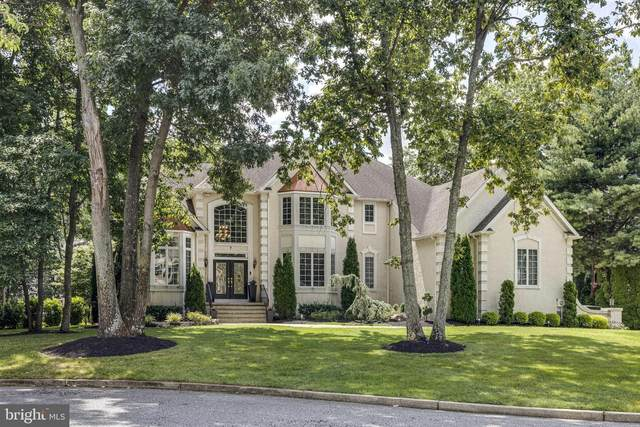 7 New London Court, VOORHEES, NJ 08043 (#NJCD2004042) :: Rowack Real Estate Team