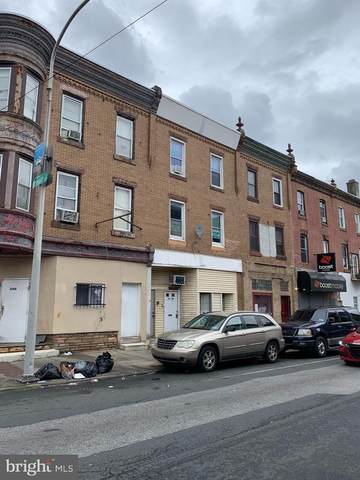 3148 Frankford Avenue, PHILADELPHIA, PA 19134 (#PAPH2016470) :: Century 21 Dale Realty Co