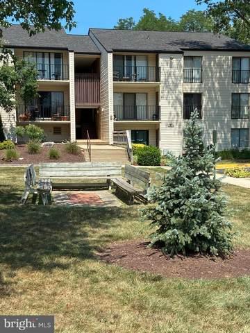 2574 Riva Road 13A, ANNAPOLIS, MD 21401 (#MDAA2005654) :: Great Falls Great Homes