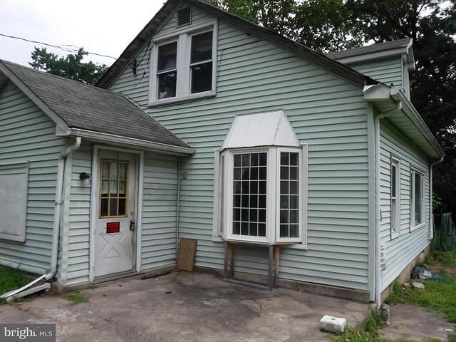 1383 Minot Avenue, CROYDON, PA 19021 (#PABU2004596) :: Talbot Greenya Group