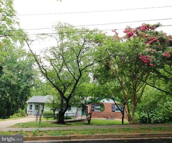3429 Charleson Street, ANNANDALE, VA 22003 (#VAFX2012454) :: Jennifer Mack Properties