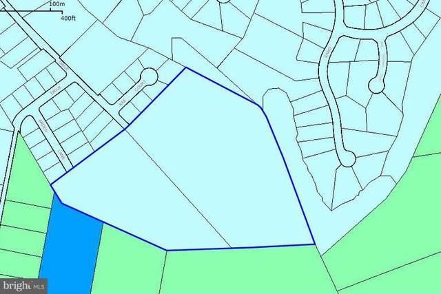 4000 Lumar Drive, FORT WASHINGTON, MD 20744 (#MDPG2006528) :: Dart Homes