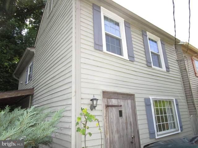 108 Washington Street, FREDERICKSBURG, VA 22405 (#VAST2002032) :: City Smart Living