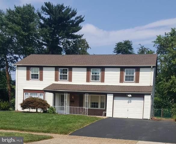 79 Sussex Drive, WILLINGBORO, NJ 08046 (MLS #NJBL2004226) :: The Sikora Group