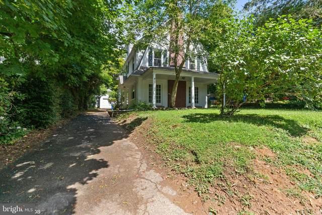 451 N Sterling Road, ELKINS PARK, PA 19027 (#PAMC2006442) :: Linda Dale Real Estate Experts
