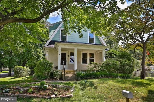 7517 Newland Street, PHILADELPHIA, PA 19128 (#PAPH2016474) :: Linda Dale Real Estate Experts