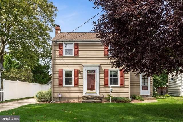 111 Maple Shade Avenue, HAMILTON, NJ 08610 (#NJME2002984) :: Colgan Real Estate