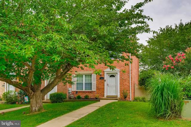 13 Clearlake Court, BALTIMORE, MD 21234 (#MDBC2006180) :: The Licata Group / EXP Realty