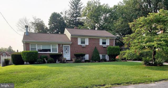 3622 Hilmar Road, BALTIMORE, MD 21244 (#MDBC2006184) :: New Home Team of Maryland