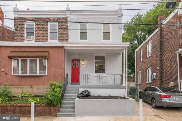 6113 Edmund Street, PHILADELPHIA, PA 19135 (#PAPH2016500) :: Century 21 Dale Realty Co