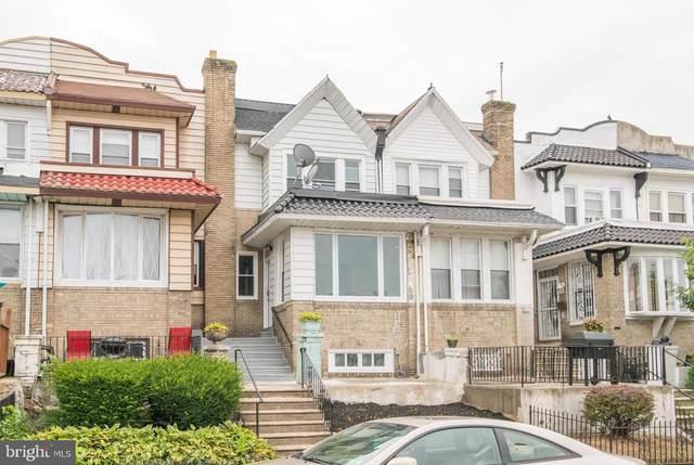 5908 Warrington Avenue, PHILADELPHIA, PA 19143 (#PAPH2016504) :: Linda Dale Real Estate Experts