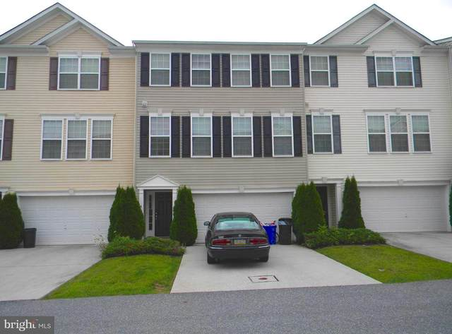 2206 Golden Eagle Drive #112, YORK, PA 17408 (#PAYK2003548) :: The Paul Hayes Group | eXp Realty
