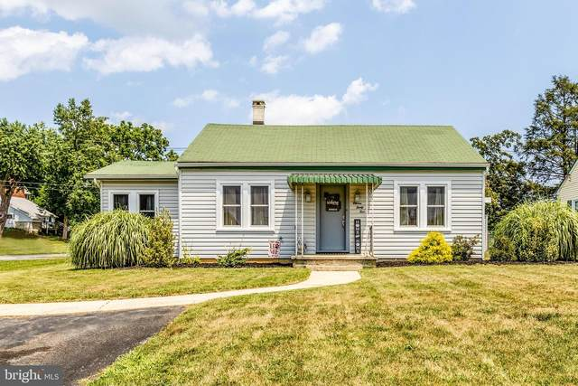 1135 Stanley Avenue, CHAMBERSBURG, PA 17201 (#PAFL2001234) :: The Licata Group / EXP Realty