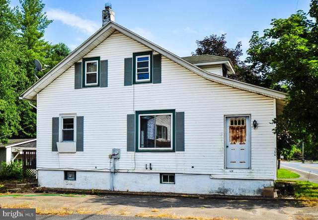 200 Tremont Road, PINE GROVE, PA 17963 (#PASK2000808) :: ExecuHome Realty
