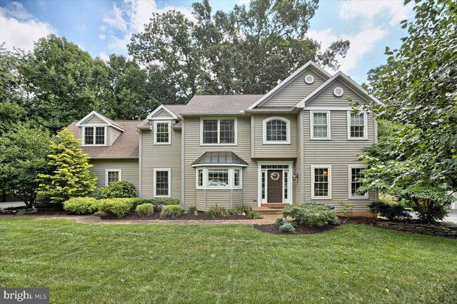 2761 Stevens Summit Drive, COLUMBIA, PA 17512 (#PALA2003014) :: The Heather Neidlinger Team With Berkshire Hathaway HomeServices Homesale Realty