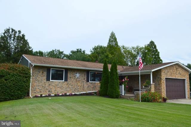 1771 Burlington Jacksonville Road, BORDENTOWN, NJ 08505 (MLS #NJBL2004238) :: Maryland Shore Living | Benson & Mangold Real Estate