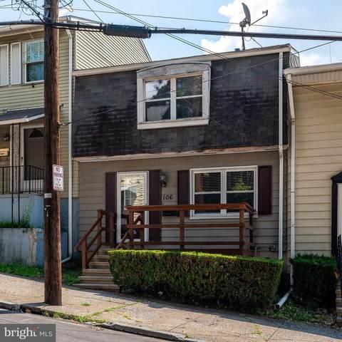 106 Walnut Street, STEELTON, PA 17113 (#PADA2001924) :: Sunrise Home Sales Team of Mackintosh Inc Realtors