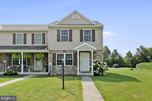 128 Cannon Lane, GETTYSBURG, PA 17325 (#PAAD2000776) :: Jodi Reineberg, Monti Joines, and Donna Troupe Team