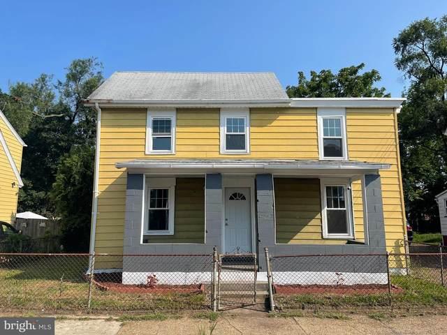 15 W Washington Street, PAULSBORO, NJ 08066 (#NJGL2002658) :: BayShore Group of Northrop Realty