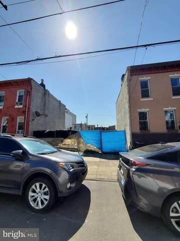 634 Jackson Street, PHILADELPHIA, PA 19148 (#PAPH2016530) :: ExecuHome Realty