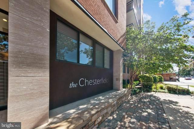 3315 Wisconsin Avenue NW #106, WASHINGTON, DC 20016 (#DCDC2007188) :: Betsher and Associates Realtors