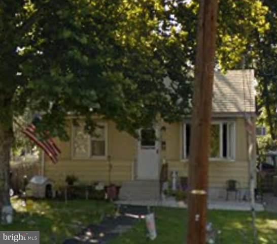 800 N Evergreen Avenue, WOODBURY, NJ 08096 (#NJGL2002662) :: Debbie Jett