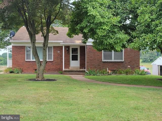 333 N Biesecker Road, THOMASVILLE, PA 17364 (#PAYK2003552) :: The Joy Daniels Real Estate Group